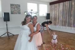 Svatba Smržice